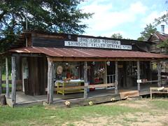 Shinbone Valley General Store, Shinbone Alabama (Deep Fried Kudzu) Tags: store general alabama valley shinbone tinroofrusted