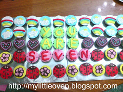 .:: My Little Oven ::. (Cakes, Cupcakes, Cookies & Candies) 2603308669_7997d0739c_m