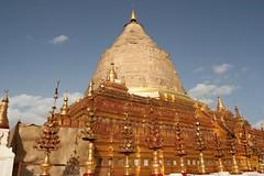 Bagan 072 (marco.manieri) Tags: temp orange lake temple pagoda asia buddha yangon burma pray free floating monk buddhism myanmar burmese pagan bagan yangoon rangoon birmania pagona lamiaasia