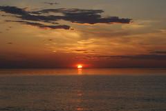 Beautiful Sunset (mjw2) Tags: camping ontario canada gang 2008 pinery southwesternontario provincialparks