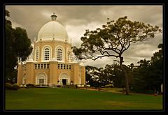 Bahai Temple Sydney