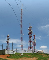 (Cujan) Tags: autostitch panorama television digital taiwan  terrestrial  broadcasttower