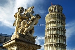The Leaning Tower, Pisa, Tuscany, Italy - Rome (Humayunn N A Peerzaada) Tags: blue trees sky italy india rome tower silhouette statue clouds model italian europe photographer cathedral indian statues pisa tuscany actor maharashtra rocket mumbai leaning the cathedralsquare kutch humayun piazzadelduomo madai latorredipisa 1173 theleaningtower theleaningtowerofpisa torrependentedipisa peerzada imagesoftheworld deolali humayunn peerzaada kudachi kudchi humayoon humayunnnapeerzaada wwwhumayooncom humayunnapeerzaada grandeuropediscovery