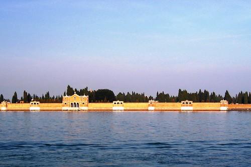 cemetary island