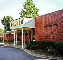 dodd school