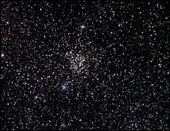 Star Cluster M35 (leeshelp) Tags: astrophotography m35 deepsky starcluster Astrometrydotnet:status=failed Astrometrydotnet:id=alpha20090271575535