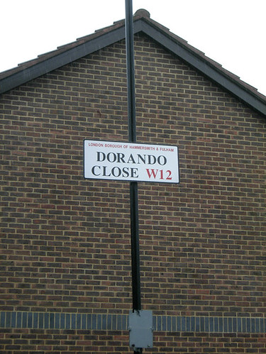 Dorando Close
