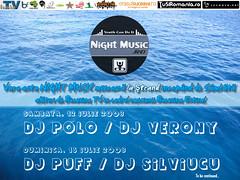 12-13 Iulie 2008 » DJ Polo, DJ Verony, DJ Puff şi DJ Silviucu
