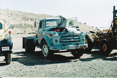Cool Dodge truck (catfan552000) Tags: truck dodge dodgetruck