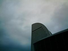 【写真】VQ3007で撮影したヨコハマ グランド インターコンチネンタルホテル