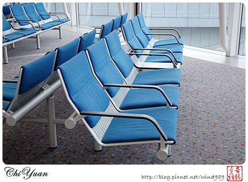 【遊記】晉陜采風行。香港機場‧人與座位
