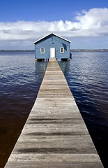 Swan River, Australia (C) 2008