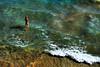 And Venus was her name (Visualtricks) Tags: sea summer woman water wonderful nude spain waves chapeau hdr gbr theoldport infinestyle empyreanland multimegashot poseidonsdance
