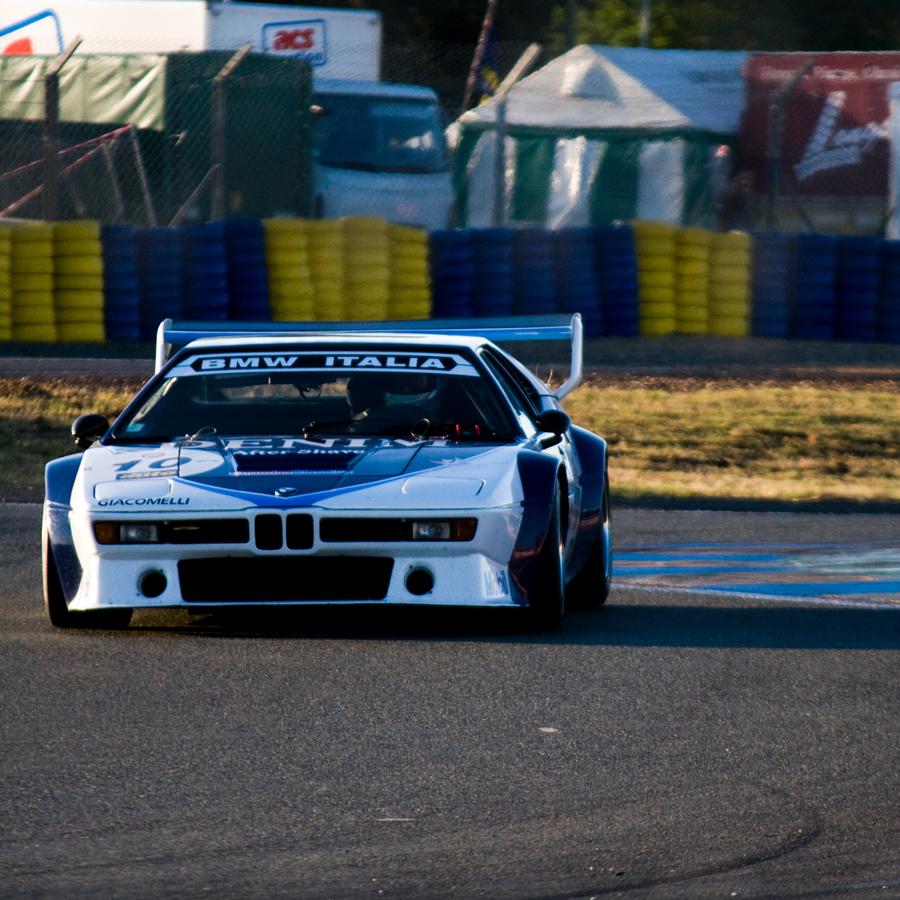 BMW M1 Clasico 1979 Imagenes Historia