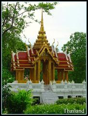 """""""LOVE"""" Thai Pavilion :-).."""