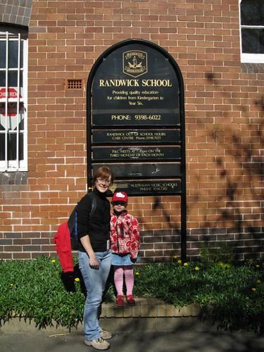 Ellas skola