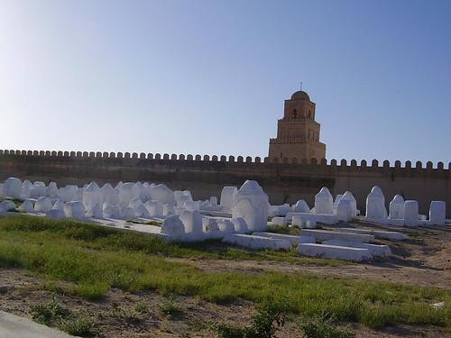 Mezquita Kairouan por ti.