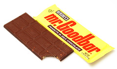 Hershey's Mr. Goodbar (2006)
