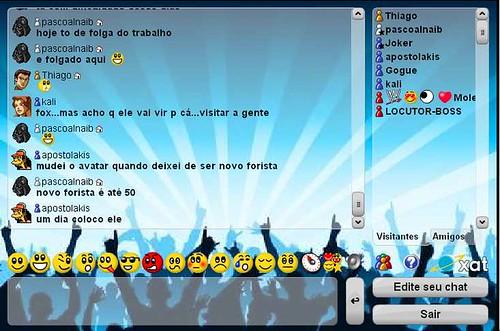 pt4cam chat amizade livre