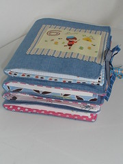Imagen 025 (+Eva+) Tags: notebook retro cover patchwork cuadernos funda japanesefabric telasjaponesas