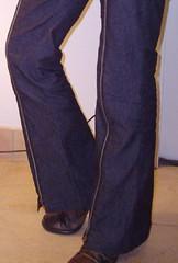 The zipper (Mystic Sands) Tags: pants zipper trousers fut pantalons fermetureclair zipfastener