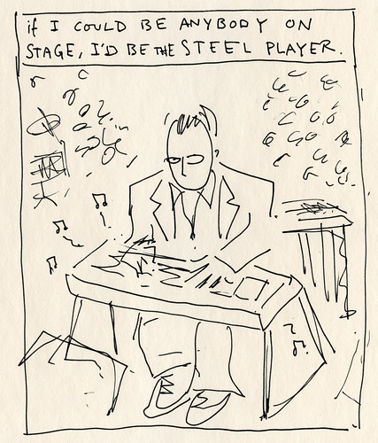 Steel Player