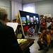 La premiazione del concorso di pittura, domenica 7 settembre 2008