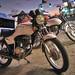Motorcycles in San Luis Rio Colorado.