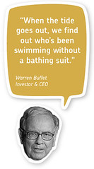 warren_buffet_when_the_tides_run_out (One Trick Pony in FlickR) Tags: entrepreneurship quotes warren buffet