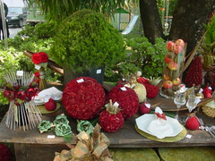 1º Garden Sale (asttoria) Tags: gardensale asttoria bazarsale