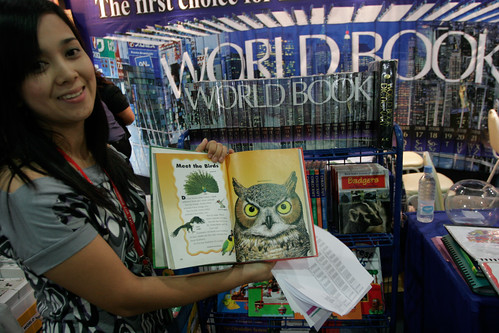 Manila International Book Fair-5