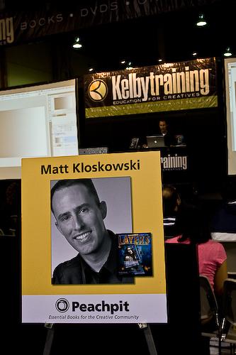 Matt K- Kelby Training Class