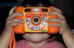V-Tech camera