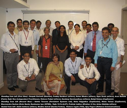 Mumbai KM Community