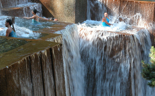 Keller Fountain 1