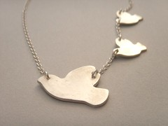 swooping doves (bbel-uk) Tags: nature birds animals silver necklace surf wave ring jewellery bracelet jewelery pendant bbel