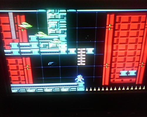 Mega Man 9!