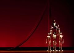 Datu (Bernie Led) Tags: ballet dance ballerina shoes toes theater toe live stage performance center dancer tutu cultural ccp philippine pamana