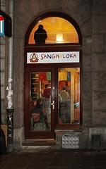 Sanghaloka opening sept 18 2008
