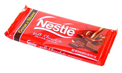Nestle Milk Chocolate