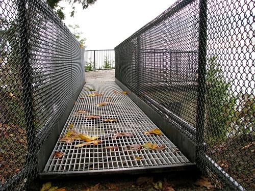 Bunker Access