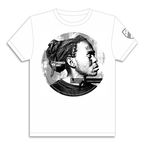 New Ben Sharpa T-Shirt