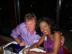David Layne and Karen Parks