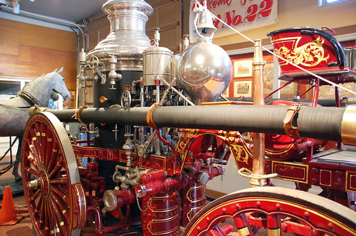 San Francisco Fire Department Engine 22 (1893)
