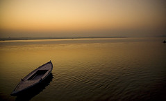 Boat, Kashi (sapru) Tags: sunset water sunrise river boats boat still cool fantastic quiet peace transport relaxing restful calming surreal floating peaceful tranquility calm silence harmony transportation rivers serenity varanasi serene dreamlike hush kashi stillness tranquil balanced poised gentle ganga soothing calmness ganges quietness comforting benaras composed otherworldly illusory unruffled untroubled unperturbed unworried baneras colourartaward trancelike artofimages bestcapturesaoi dblringexcellence tplringexcellence eltringexcellence