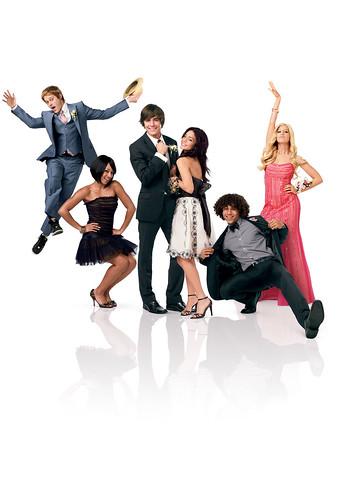 Ashley Tisdale - High School Musical 3 by AshleyTisdale.