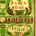 The Faber Book of Children's Verse compiled by Janet Adam Smith