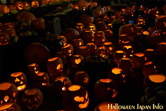 Halloween in Tama Center 2008-03