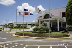Coliseo Santiago, republica Dominicana (freisy.navarro) Tags: republicadominicana coliseogallistico santiagodeloscabelleroscoliseogallisticosantiagorepublicadominicana