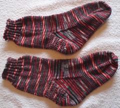 Devin's Socks